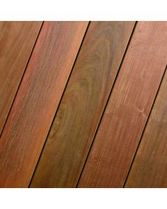 FARO TERRACE Planks terraced Ipe Smooth / smooth First and second 21 x 145 x 3050 MM