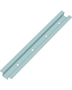 SWISS KRONO SWISSCLIC Accessories RAIL L 2508 8 x 2500 MM