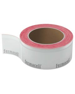 FERMACELL Separation strip transparent 0.1 x 50 x 30000 MM