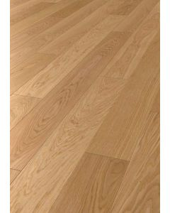 FARO PARQUET 2 layers prefabricated parquet Oak Trend XL Polished Nature Sun FSC 100% 11 x 1600 x 160 MM