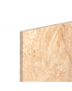 SWISS KRONO OSB-3 Board Mixed-wood Unpolished 25 x 2500 x 1250 MM