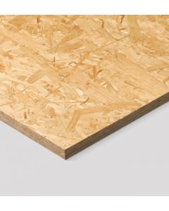 EGGER OSB-3 Board Mixed-wood Unpolished 15 x 2800 x 1250 MM